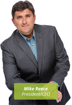 Mike Reece