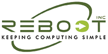 Reboot, Inc.
